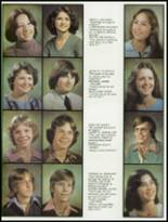 1977 Montesano High School Yearbook Page 14 & 15