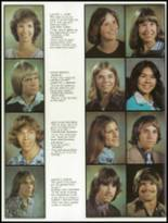 1977 Montesano High School Yearbook Page 16 & 17