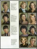 1977 Montesano High School Yearbook Page 18 & 19