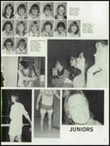 1977 Montesano High School Yearbook Page 26 & 27