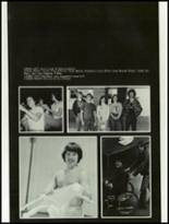 1977 Montesano High School Yearbook Page 28 & 29