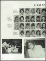 1977 Montesano High School Yearbook Page 32 & 33