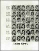 1977 Montesano High School Yearbook Page 40 & 41