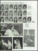 1977 Montesano High School Yearbook Page 42 & 43