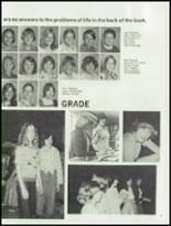 1977 Montesano High School Yearbook Page 46 & 47