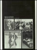 1977 Montesano High School Yearbook Page 48 & 49