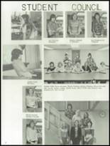 1977 Montesano High School Yearbook Page 50 & 51