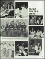 1977 Montesano High School Yearbook Page 52 & 53