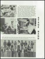 1977 Montesano High School Yearbook Page 54 & 55