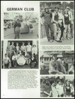 1977 Montesano High School Yearbook Page 56 & 57