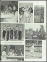 1977 Montesano High School Yearbook Page 58 & 59