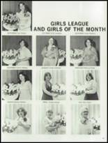 1977 Montesano High School Yearbook Page 60 & 61