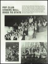1977 Montesano High School Yearbook Page 62 & 63