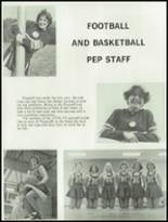 1977 Montesano High School Yearbook Page 64 & 65