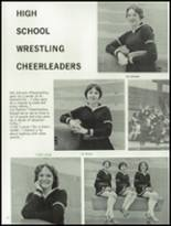 1977 Montesano High School Yearbook Page 66 & 67