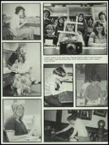 1977 Montesano High School Yearbook Page 68 & 69