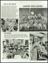 1977 Montesano High School Yearbook Page 74 & 75
