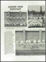 1977 Montesano High School Yearbook Page 76 & 77