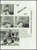1977 Montesano High School Yearbook Page 78 & 79