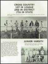 1977 Montesano High School Yearbook Page 82 & 83