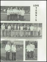 1977 Montesano High School Yearbook Page 84 & 85