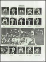 1977 Montesano High School Yearbook Page 86 & 87