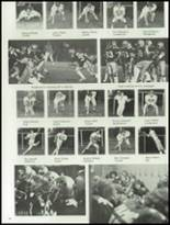 1977 Montesano High School Yearbook Page 88 & 89