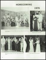 1977 Montesano High School Yearbook Page 90 & 91