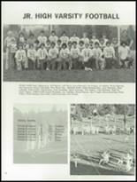 1977 Montesano High School Yearbook Page 94 & 95