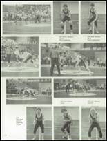 1977 Montesano High School Yearbook Page 102 & 103
