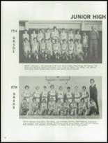 1977 Montesano High School Yearbook Page 110 & 111