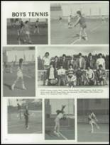 1977 Montesano High School Yearbook Page 116 & 117