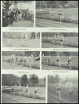 1977 Montesano High School Yearbook Page 118 & 119