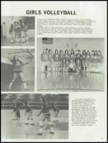 1977 Montesano High School Yearbook Page 126 & 127