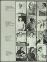 1977 Montesano High School Yearbook Page 130 & 131