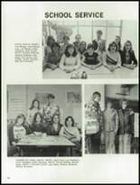 1977 Montesano High School Yearbook Page 132 & 133