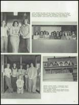 1977 Montesano High School Yearbook Page 134 & 135