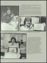 1977 Montesano High School Yearbook Page 138 & 139