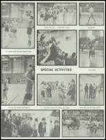1977 Montesano High School Yearbook Page 140 & 141