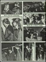 1977 Montesano High School Yearbook Page 148 & 149