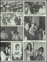 1977 Montesano High School Yearbook Page 150 & 151