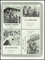 1977 Montesano High School Yearbook Page 164 & 165