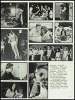 1977 Montesano High School Yearbook Page 170 & 171