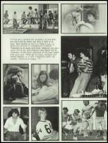 1977 Montesano High School Yearbook Page 172 & 173