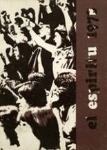 1978 Yearbook Claremont High School