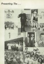 1949 Redondo Union High School Yearbook Page 20 & 21
