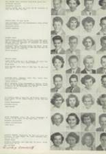 1949 Redondo Union High School Yearbook Page 22 & 23