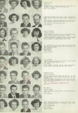 1949 Redondo Union High School Yearbook Page 26 & 27