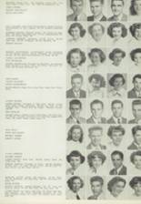 1949 Redondo Union High School Yearbook Page 28 & 29