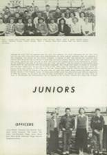 1949 Redondo Union High School Yearbook Page 34 & 35
